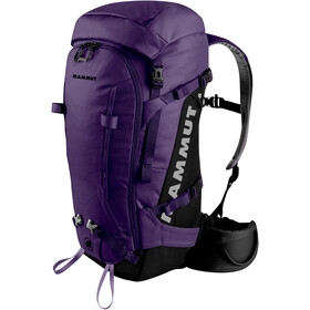 Mammut Trea Spine 35 rugzak Dames, galaxy-black